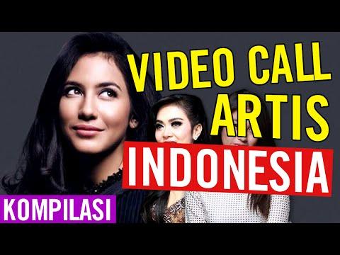 PARODY VIDEO CALL ARTIS INDONESIA Ft. SYAHRINI, PRILLY LATUCONSINA, WINNY PUTRI LUBIS