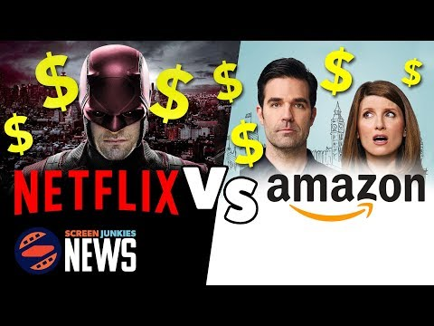 Netflix is $20 Billion Dollars in Debt?!? Here's How/Why...