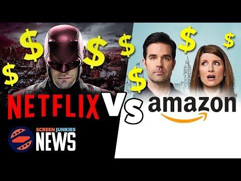 Netflix is $20 Billion Dollars in Debt?!? Here's HowWhy...
