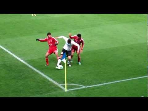 12/12/2012 S.C.Corinthians vs Al-Ahly Semi-final 4 コリンチャンス@TOYOTA STADIUM
