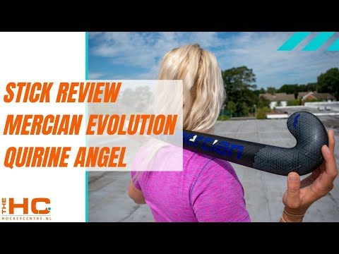 STICK REVIEW - MERCIAN EVOLUTION - QUIRINE ANGEL