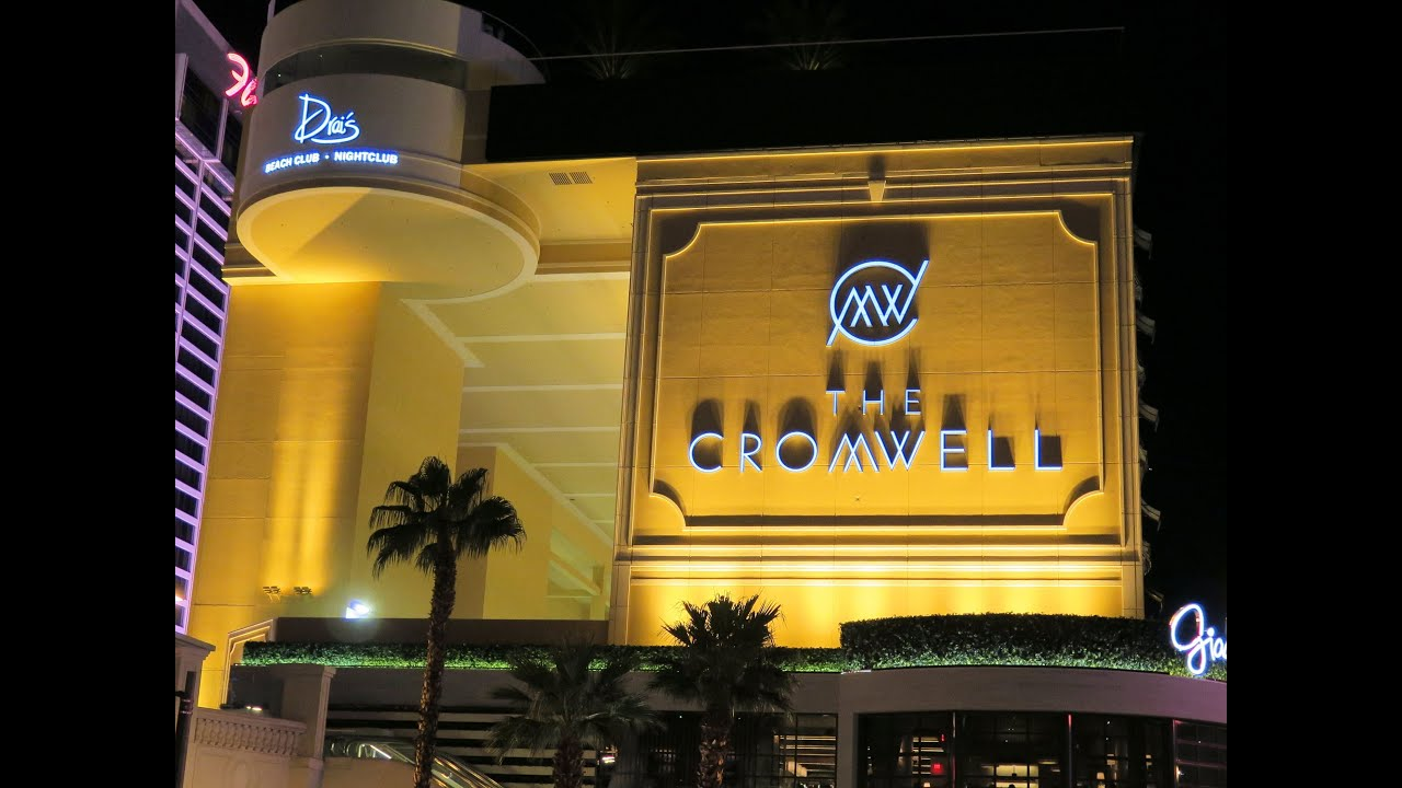 cromwell casino las vegas reviews