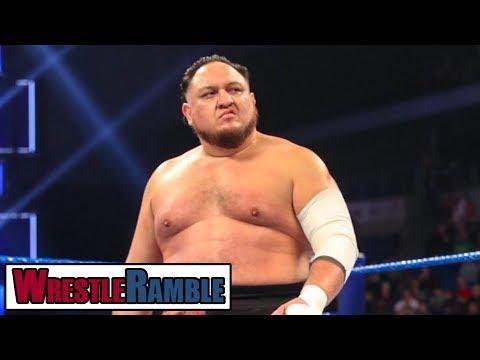 John Cena Vs Samoa Joe At WWE WrestleMania 35?! WWE SmackDown, Mar. 5, 2019 Review | WrestleTalk