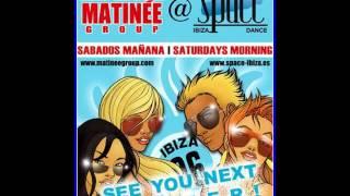 IOR-DEE LIVE - MATINEE @ SPACE IBIZA (2004)