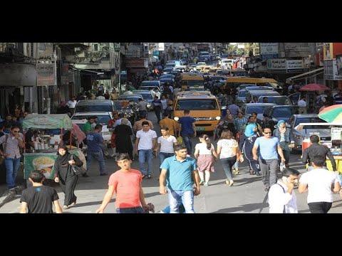 مطالب اقتصادية للفسطينيين تواجه التعقيدات الداخلية  - 18:23-2018 / 3 / 12