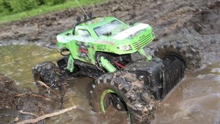 RC NQD ROCK CRAWLER KING 4X4-OFF ROAD