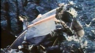 ばんだい号墜落事故 1971年