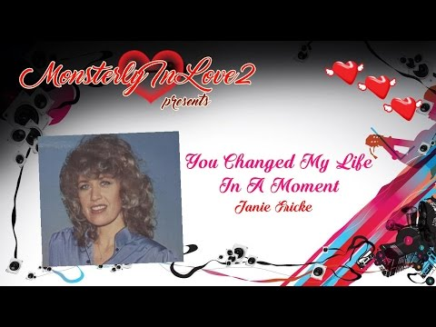 Janie Fricke - You Changed My Life In A Moment (1978)