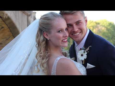 Jordan + Chelsey Wedding Highlight - The Biltwell Event Center
