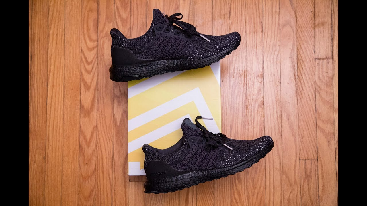 c650c355b52b5 The MOST BREATHABLE Ultra Boost