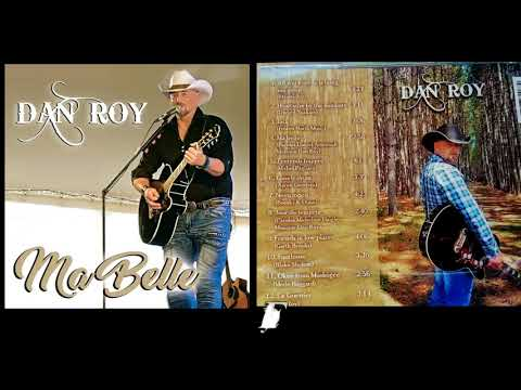 pub album Ma belle Dan Roy