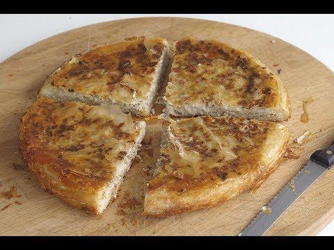 Burek koji uvijek uspije okusom kao iz pekare - Sašina kuhinja