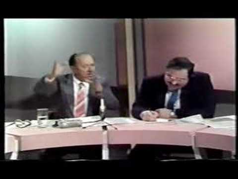 Dom Mintoff - 17.02.1989 - Power Station Debate: Part 3 of 4