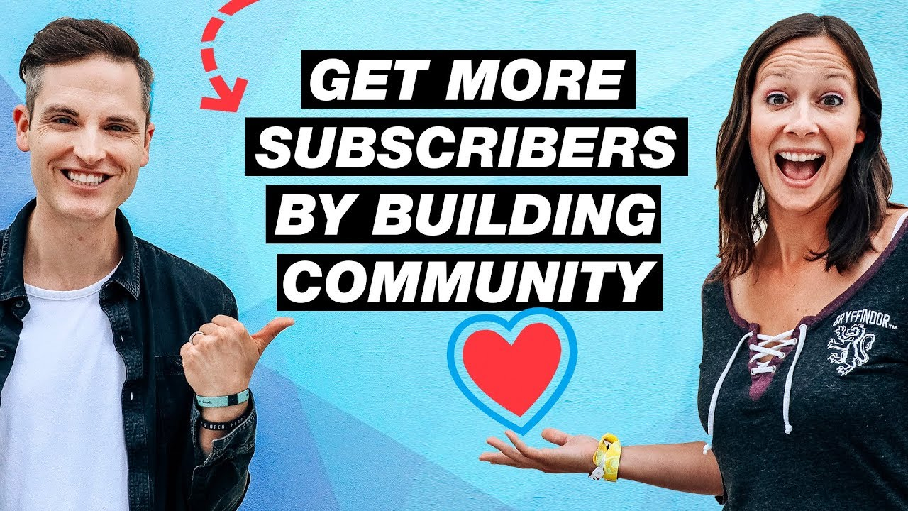 how a community is built in a The first step for building a community is to be aware that you need to invest a lot of time to connect with possible users if you struggle to juggle the after you find out how you can help them through your app, associate the idea with your community the goal in having a community is to offer and.