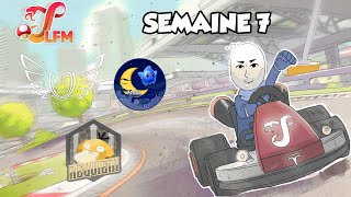 LFM SEMAINE 7 - Ma vs Re; vs Moon