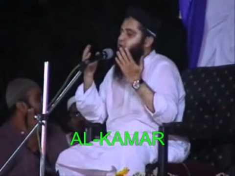 QARI AHMED ALI MUFTI FALAHI SAHEB RAKHIYAL 07-03-2009 PART 3