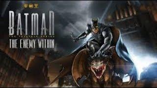 Batman Telltale - S2 - Épisode 3 - Masque fracturé (Playthrough FR/Choix Conciliants)