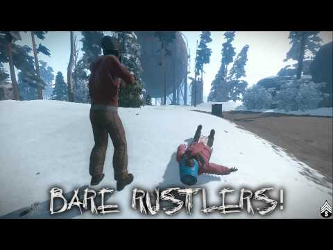 Bare Rustlers Server Promo! | Welcome To Our Server!
