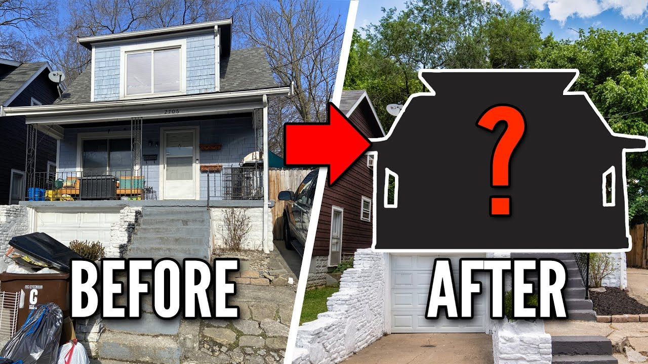 What Happens After You Sell Your Home? Before and After of an NKY Cash Home Purchase
