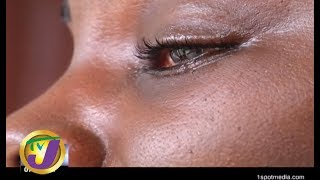 TVJ News: Teenager Allegedly Raped by Doctor; Mother Speaks Out - September 8 2019