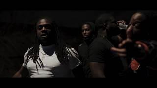 Big Bounce - Darkside ft BFG Kloud (Official Video)