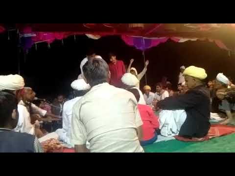 Jogsingh devda bhajan  ghasedi live