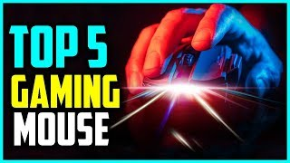 Top 5 Best Buy Gaming Mouse For 2019