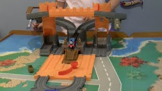 Thomas And Friends: Take n Play - Thomas' Adventure Castle (King Of The Railway)