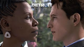 ИЕРИХОН ► Detroit: Become Human #4