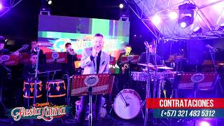 Orquesta Fiesta Latina - Expoboda