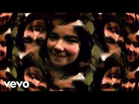 Björk - Alarm Call (Album Version)