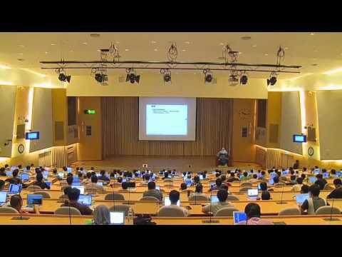 RubyConf Taiwan 2015-Day1 R0 01 Ruddy Lee  李智樺:未來的專案開發 The future of project development