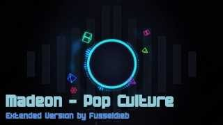 madeon   pop culture extended