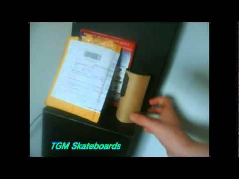 TGM Skateboards