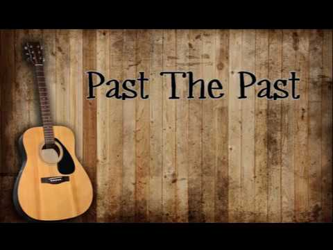 Jess Moskaluke - Past the Past lyrics