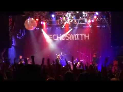 "Echosmith - ""Nothing's Wrong"" (Live In San Diego 3-29-15)"