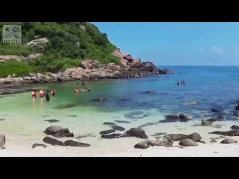 Jungle Beach Resort – Trincomalee