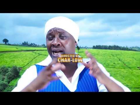 Kamburi - Mundu Mukinyaniria official video