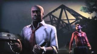 L4D2 The Sacrifice DLC Trailer Remake