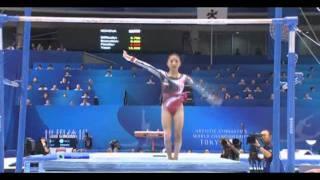 Чемпионат мира 2011 (девушки)