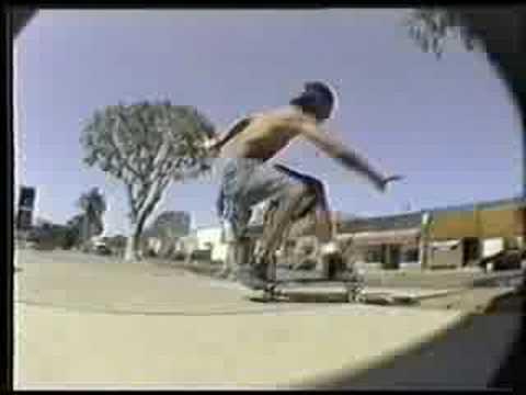 "Dan Rogers - Blockhead's ""Recycled Rubbish"" (1992)"