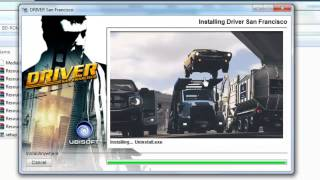 Kako skinuti i instalirati Driver San Francisco (How To Download and Install Driver San Francisco)