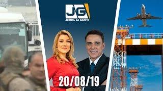 Jornal da Gazeta - 20/08/2019