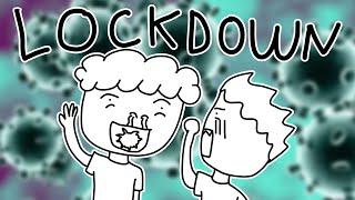 LOCKDOWN (Pinoy animation)