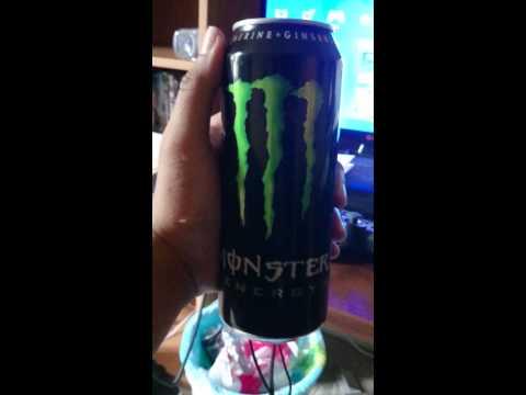 Monster ENERGY of gamers