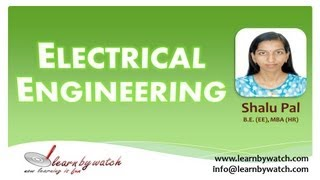Introduction to Electrical Engineering - (Hindi / Urdu)