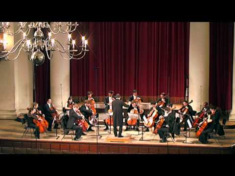 London Cello Orchestra—Concert Excerpts—POPULAR