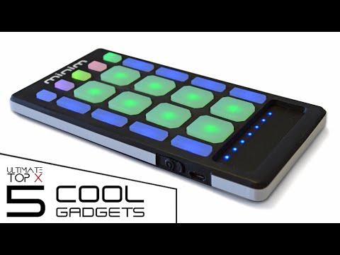 5 Cool Gadgets #11