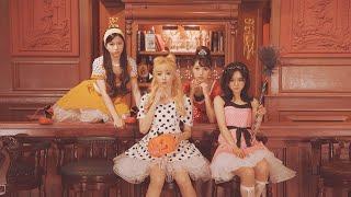 하이큐티(HI CUTIE) - Little Witch Official MV