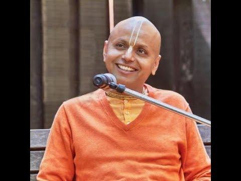 Gaur Gopal Das | customized your life